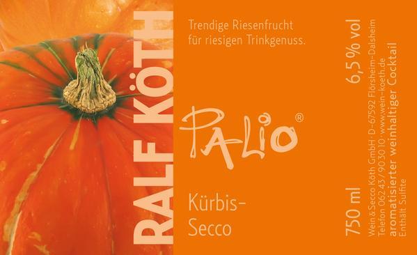 Palio - Kürbis-Secco