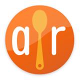Allrecipes.com Logo Kürbis
