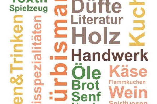 Meroder Kürbismarkt mit Handwerk und Kürbisspezialitäten auf Kriegers Gärtnerhof