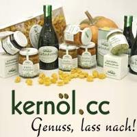 kernöl.cc - das österreichische Kürbiskernöl - Port