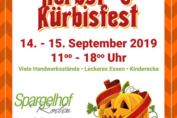 Kürbisfest 2019